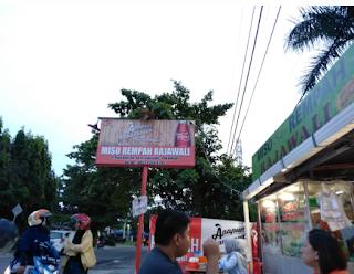 Soto Rempah Rajawali Pekanbaru