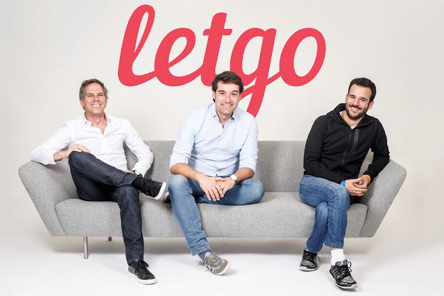 letgo recibe de Naspers un nuevo compromiso de financiación de 500 millones de dólares