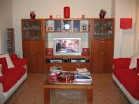 atico duplex en venta calle carinena villarreal salon1
