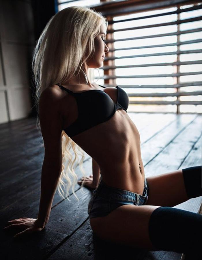Melhore sua semana com mulheres lindas - 33