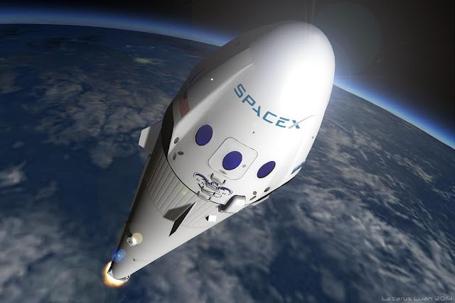 SpaceX_Is_Rеаdу_Tо_Transport_Humans_to_Mars_In_2019