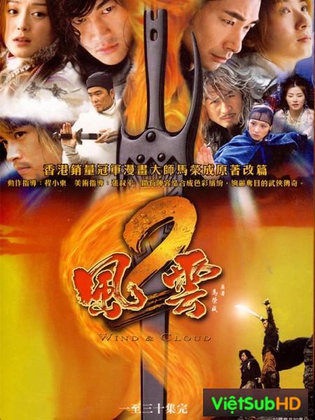 Phong Vân (Phần 2)