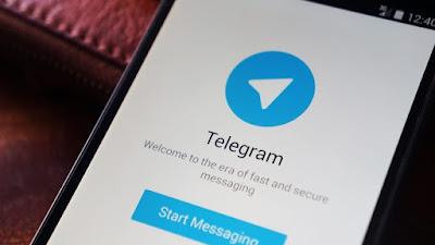 تيليجرام تدعم رسميا المكالمات الصوتية على أندرويد وآي أو إس