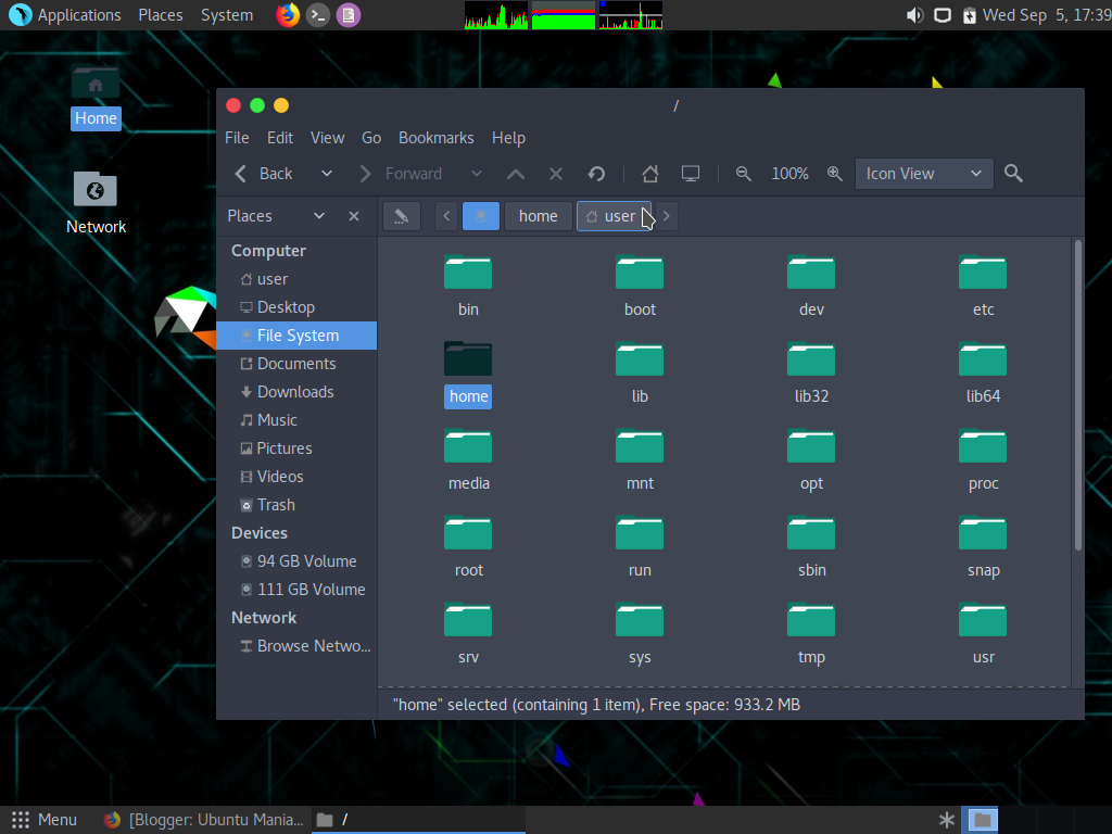 Linux Parrot 4 2 Released, See What's New - The Ubuntu