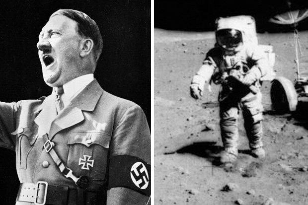 ¿Ocurrió una carrera espacial nazi en las sombras? Entusiastas de esta teoría y hasta documentación revela que esto no sería tan absurdo como se ha plateado siempre.