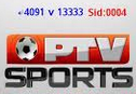Ptv Sports Latest Biss Key/Code On Paksat 2015