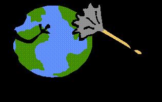 Jackman School - Eco Team Blog: Earth Week @ Jackman