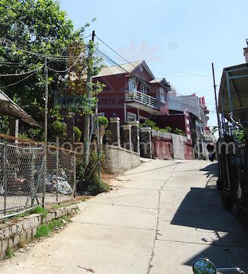 Nhà đẹp diện tích rộng Phường 5, Đà Lạt – Bất Động Sản Liên Minh N2482