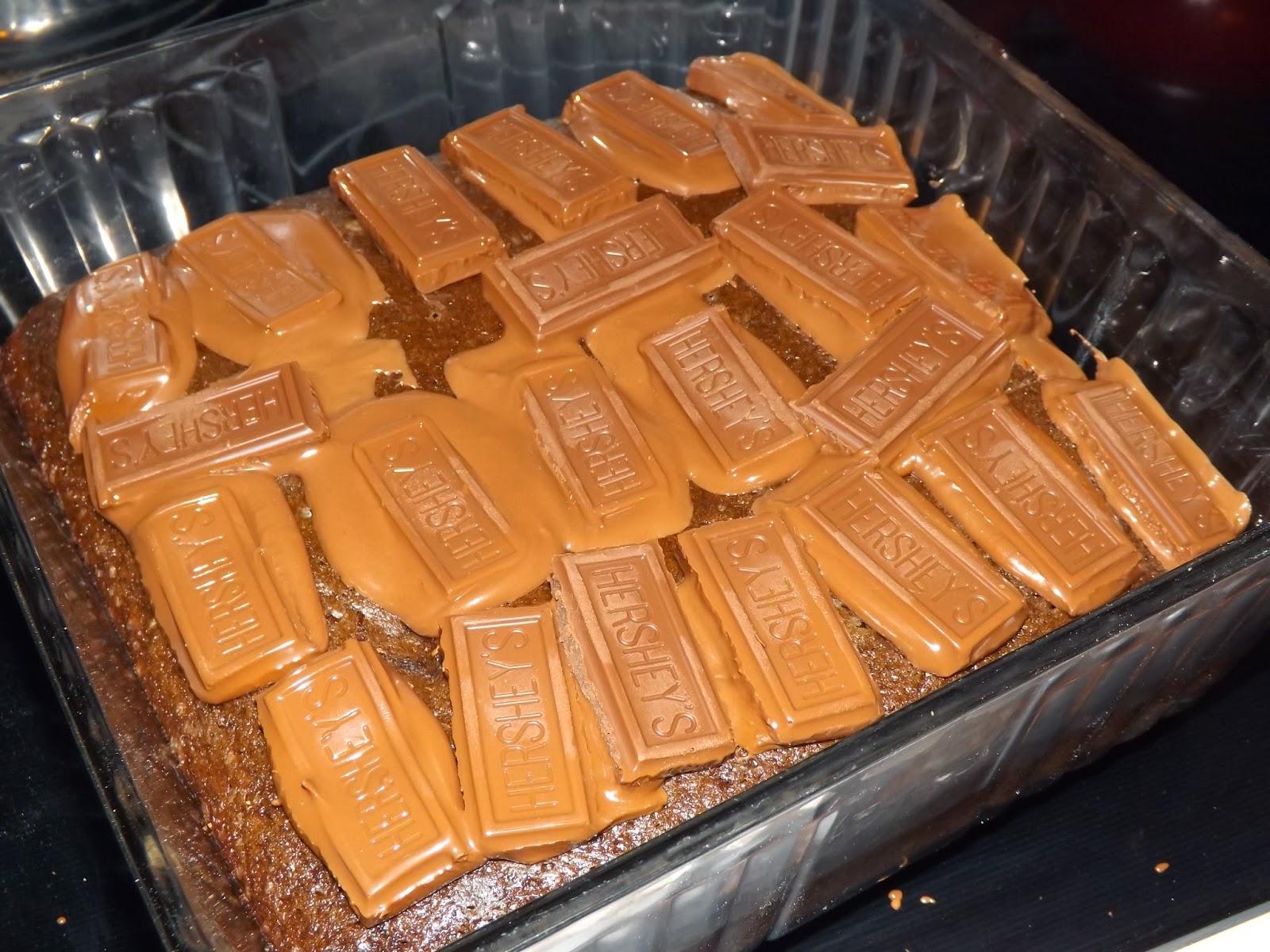 Foodthoughtsofachefwannabe Bess S Pan Handy Cake