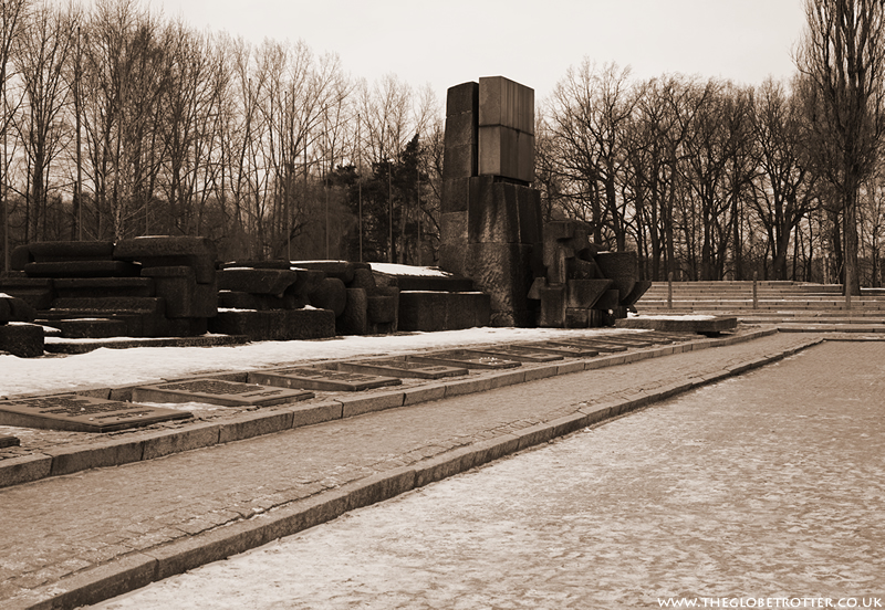 Visiting Auschwitz-Birkenau Memorial and Museum