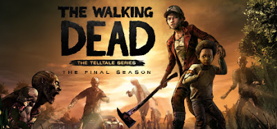 The Walking Dead: The Final Season Việt hóa