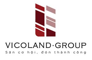 Công ty Cổ phần tập đoàn Xây dựng và Phát triển nhà Vicoland