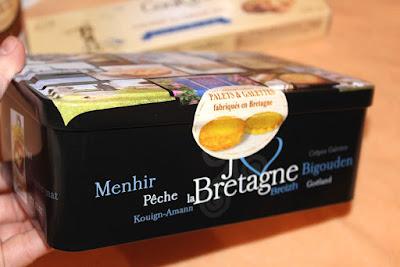 boite de palets bretons
