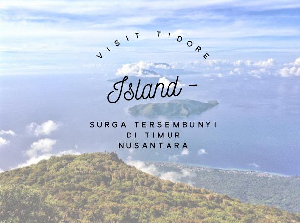 Obyek Wisata Tidore