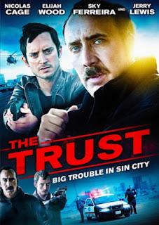 The Trust (2016) – คู่ปล้นตำรวจแสบ [พากย์ไทย]