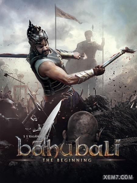 Sử Thi Baahubali: Khởi Nguyên