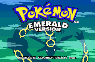 pokemon emerald national hoenn dex edition