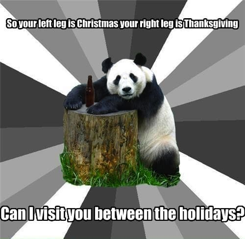 thanksgiving holidays