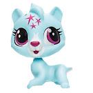Littlest Pet Shop Pet Fest Snowflake Pawson (#4019) Pet