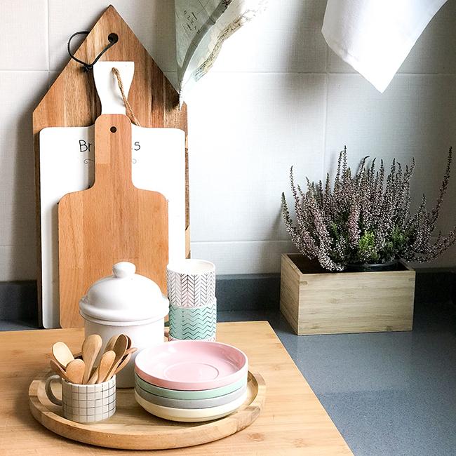 Organizar cocinas reales en 5 pasos, ¡manos a la obra!