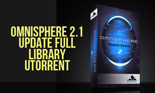 omnisphere 2 mac torrent