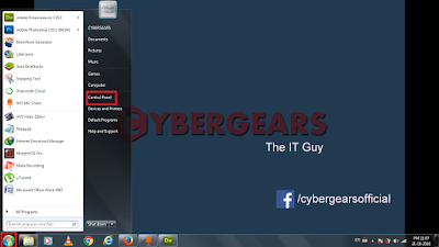 Cybergears - itguyinside,blogspot.com - Learn How to Type Hindi in 2 Minutes