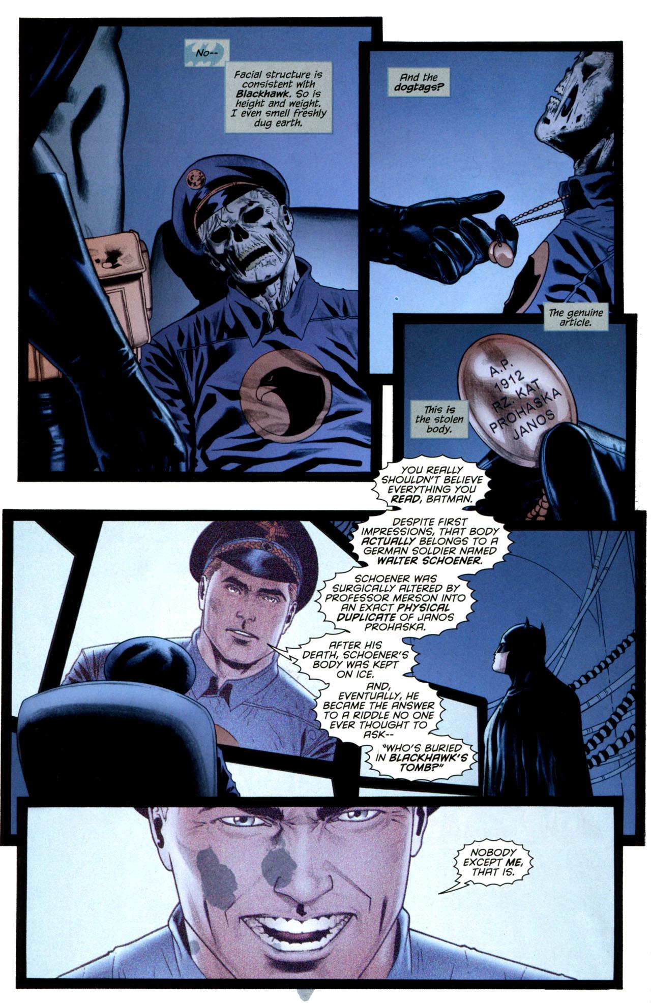 Batman Confidential Issue #37 #37 - English 11