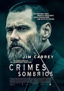 Crimes Sombrios - Poster & Trailer