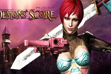 Download Game Android Demon's score THD
