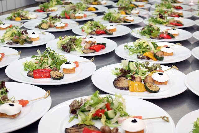 food, catering, office catering, corporate catering