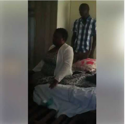 Two female teachers force male student to have s*x with them (See photos and video)
