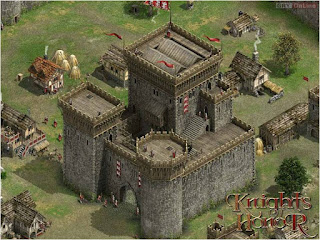 Knights Of Honor PC Game full version