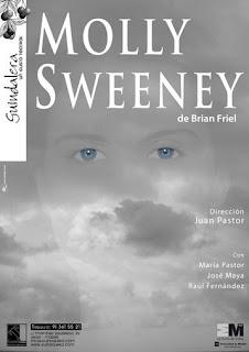 Molly Sweeney [Teatro Guindalera]
