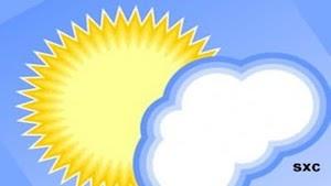 Previsão do tempo no Vale do Paraíba em 01/04 e 02/04