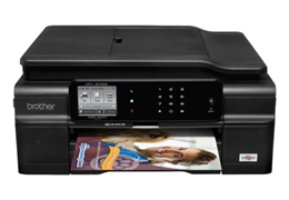 Image Brother MFC-J470DW Printer Driver