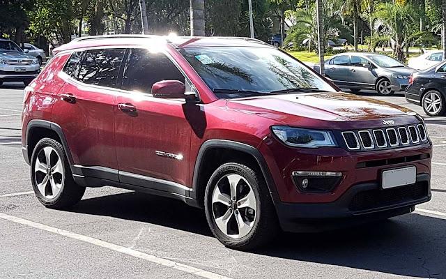 Ranking: 247 veículos mais vendidos - 1ª semana de abril