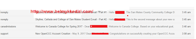 Cara Membuat Email Edu Gratissss