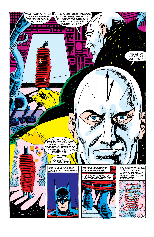 Read online World's Finest Comics comic -  Issue #321 - 16