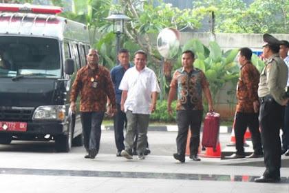 Paska Tertangkap OTT KPK, Begini Komentar PDIP Partai Pendukung Gubernur Aceh Irwandi saat PilGub