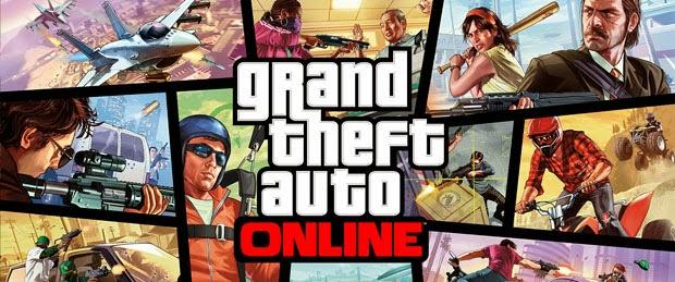 GTA Online Status Updates