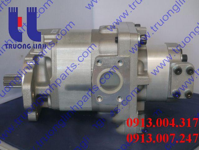 bơm thủy lưc máy xúc WA400-3 WA420-3