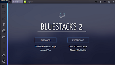 Cara Install BlueStacks 2