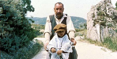 cinema paradiso toto and alfredo relationship trust