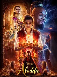 Sinopsis pemain genre Film Aladdin (2019)