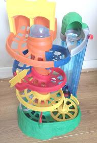 Thomas toy review