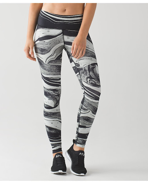 lululemon marbled-mix speed-wunders
