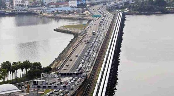 Singapura bertegas tidak akan runding harga air dengan Malaysia
