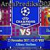 Prediksi Jitu Juventus vs Barcelona 23 November 2017