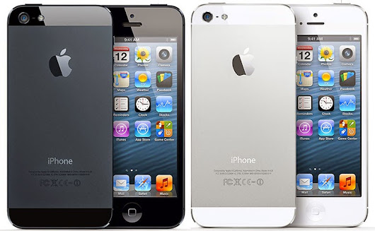 "Apple changes the batteries of ""Apple iPhone 5"" for free"