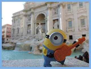 Vacanze romane - Visita guidata per famiglie con bambini